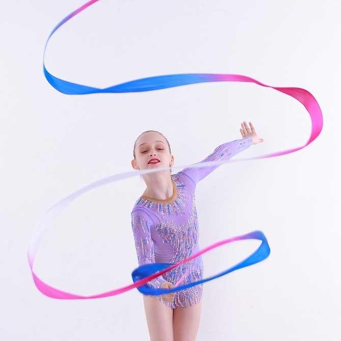 Rhythmic Gymnastics Equipment New York: Pros And Cons - Worlds