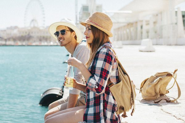 4 Common Mistakes That Traveling Couples Make