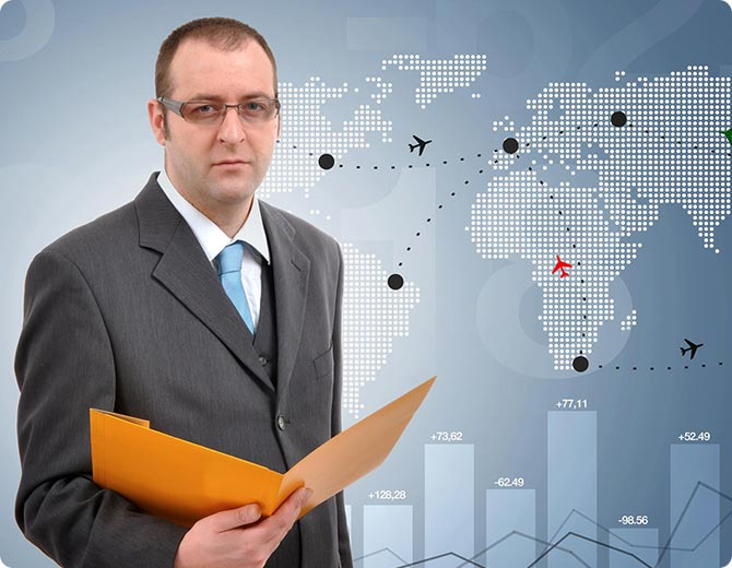 The Requirement for Travel Agent Job