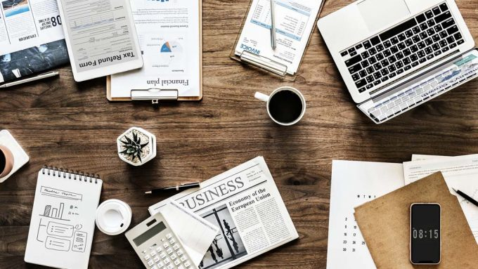 Tips for Building a Business