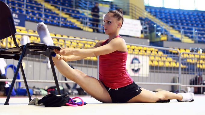 Benefits of Gymnastics