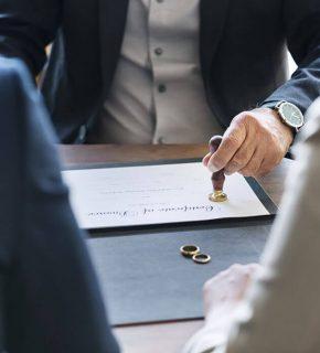 the hidden cost of divorce