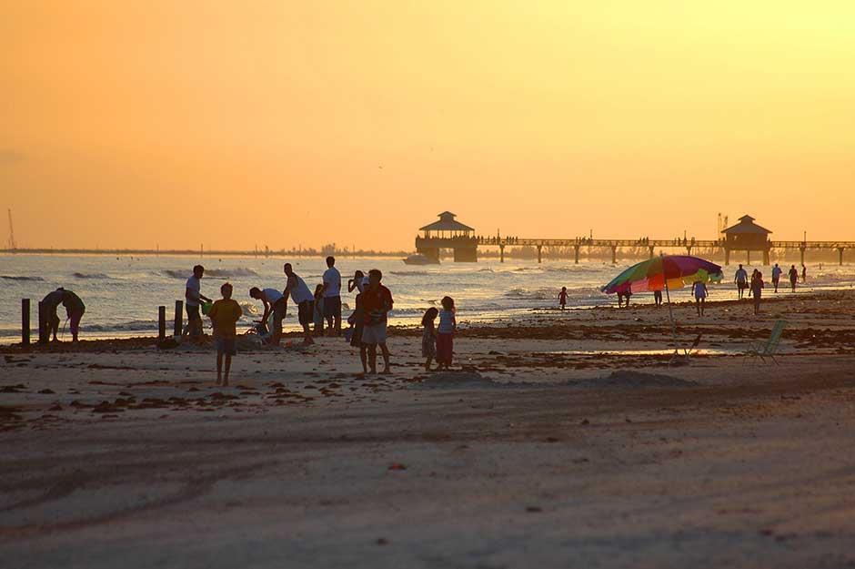 Florida Beaches Worth Watching Paradise in World