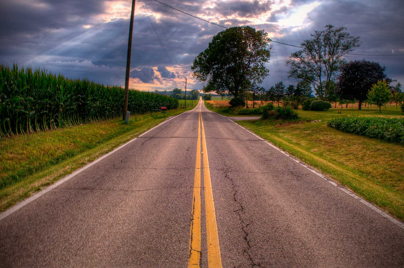 ohio rural road trip oh destinations visit roads near places driving midwest miss state trips place many onlyinyourstate perfectly towns