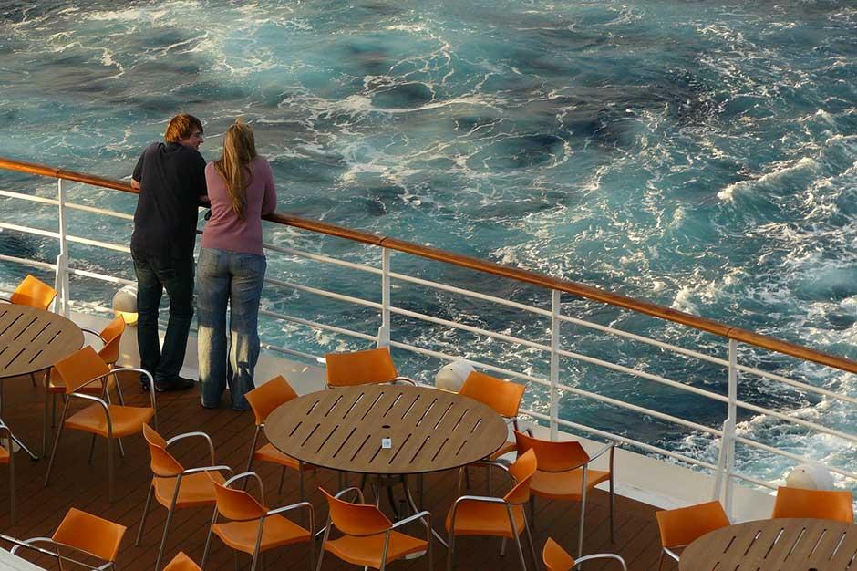 Zodiac Cruise