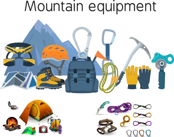 Mountain Equipment | Climbing Gear, Hiking,